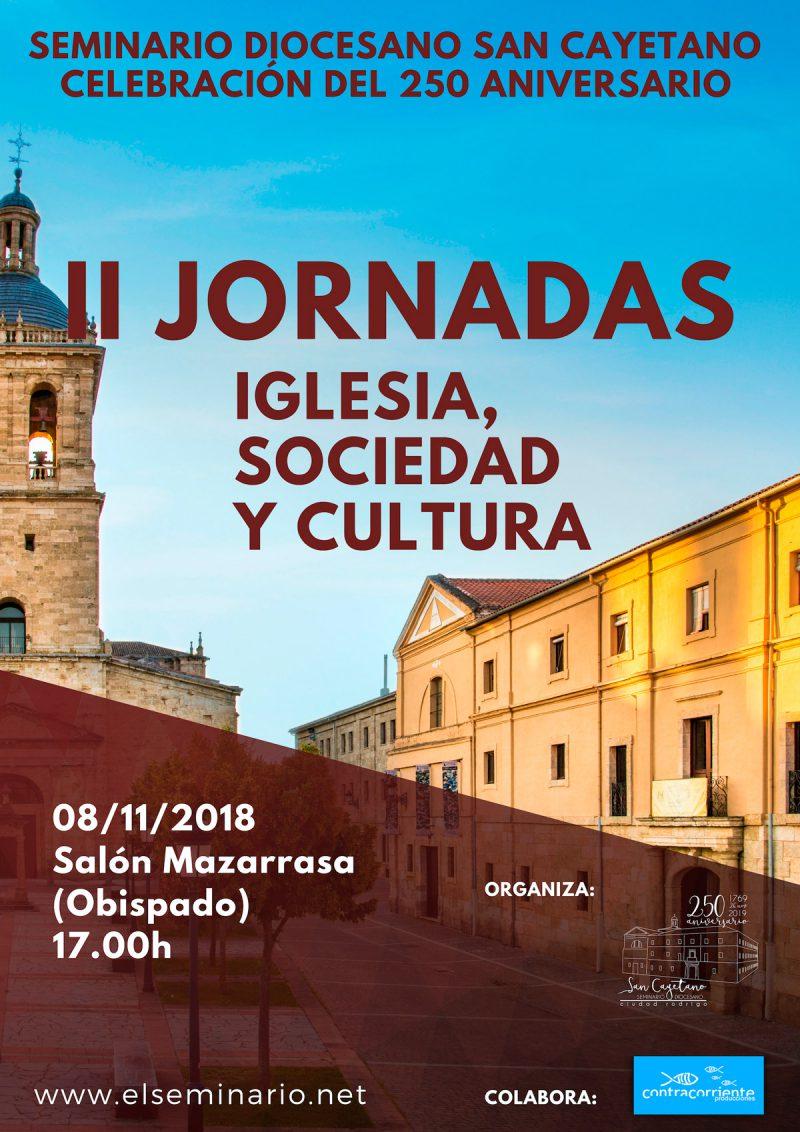 Jornadas de la Celebración del 250 Aniversario del Seminario