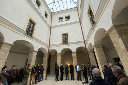 San Cayetano 2019. 250 años de nuestro seminario e inauguración de las obras del claustro